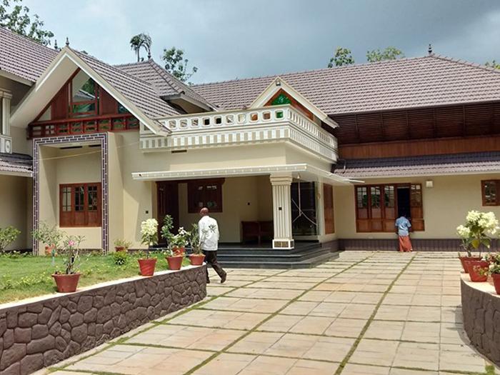 Vastu Thantra by Manoj S Nair Kerala